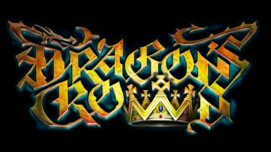 Dragon's Crown Logo