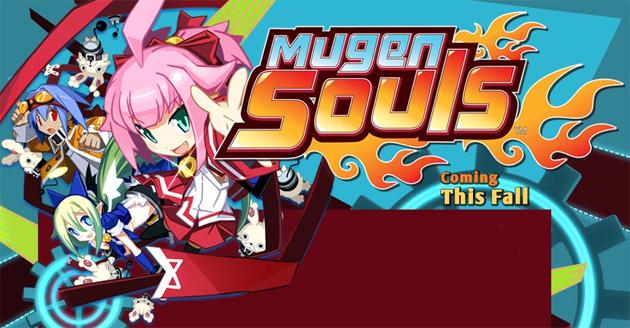 Sequência de Mugen Souls está em desenvolvimento Mugen-Souls-anuncio