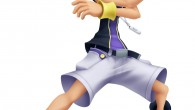 Kingdom Hearts 3D - Neku