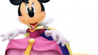 Kingdom Hearts 3D - Musketeer Minnie