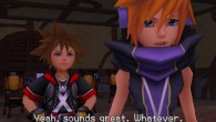 Kingdom Hearts 3D - Neku 1