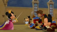 Kingdom Hearts 3D - The Three Musketeers 5
