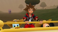 Kingdom Hearts 3D - The Three Musketeers 6