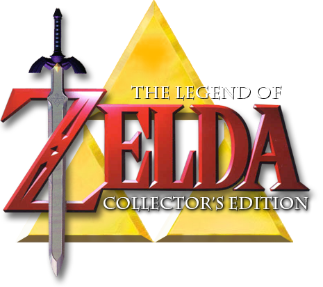 Top 10 GameCube Games - The Legend of Zelda: Collector's Edition