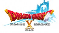 Dragon Quest X finally shown for Nintendo's HD console.