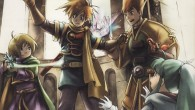 On Golden Sun, The Lost Age, and the third game that should never have been.
