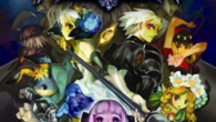The box art for Odin Sphere.