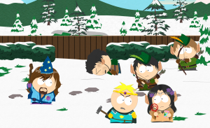 South Park: The Stick of Truth - Top Games of E3 2012