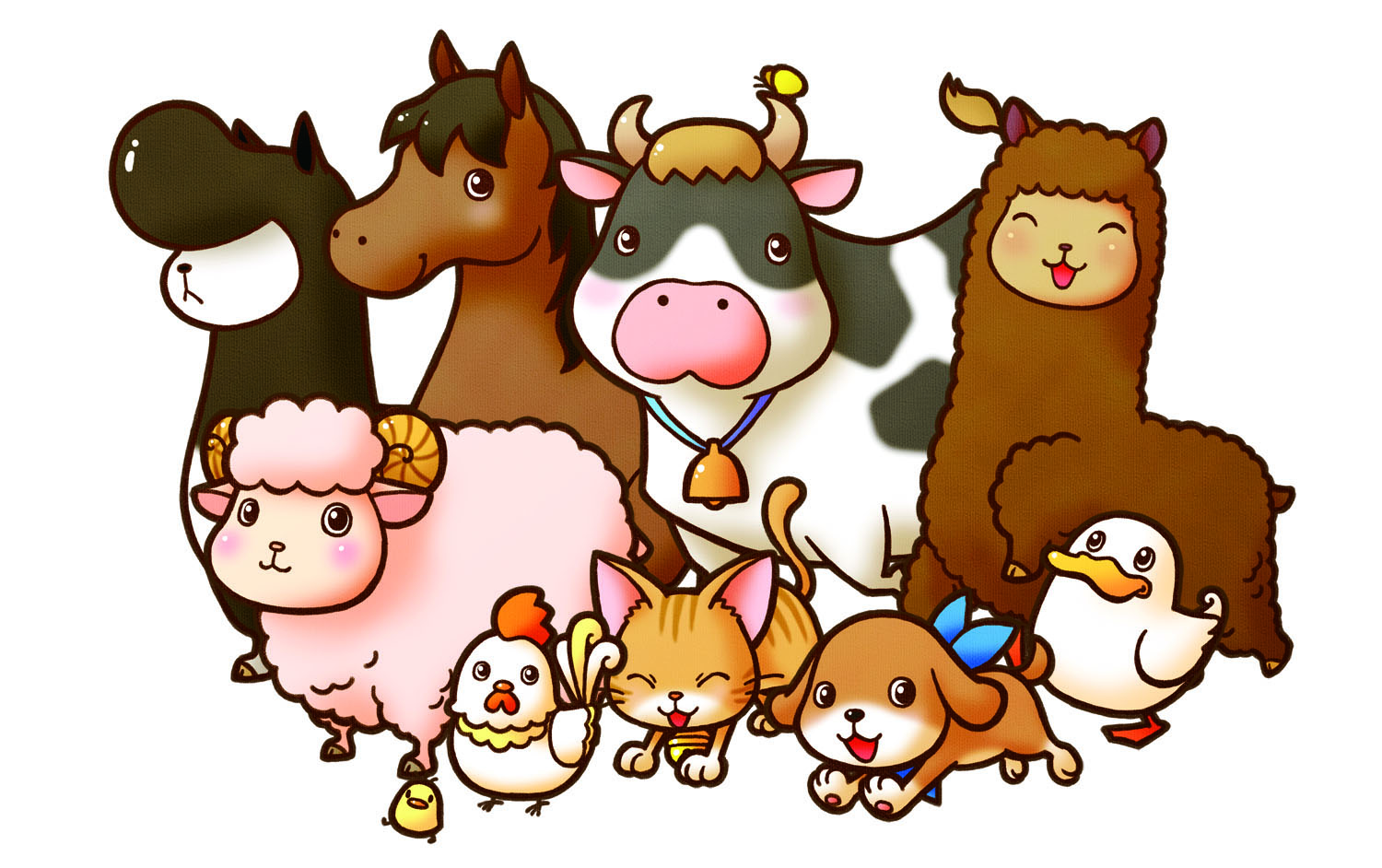 Review: Harvest Moon: A New Beginning (3DS Retail) HMANB_Art3