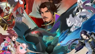How well is the premise of Pokemon Conquest executed?