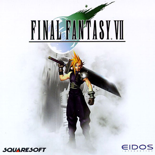 Final Fantasy VII Now Available On Square Enix's Online ... - photo#3