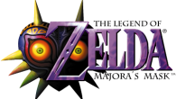 This month Building Character focuses on couples, starting with Anju & Kafei in Majora's Mask.