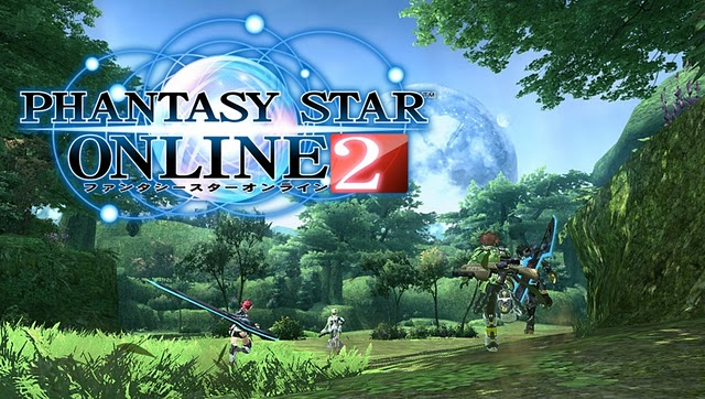 Phantasy Star Online 2