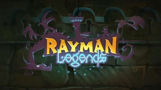 Rayman Legends Title Screen | Nintendo Download