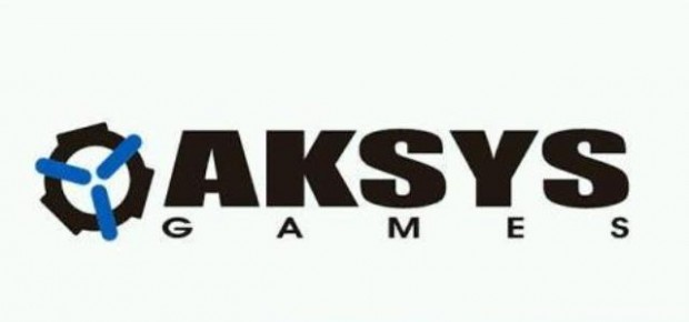 Aksys Games logo | Handhelds Rule Sale