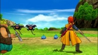 Dragon Quest X - Fighting