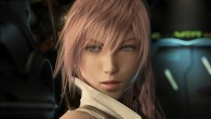 Final Fantasy XIII Lightning