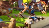 """Jak & Daxter is Naughty Dog's response to what they were up to after losing Crash. It's the start of an amazing trilogy."" - Dan Lyons"