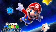 Mario's first outing on the Wii is a stellar adventure in every sense of the word.