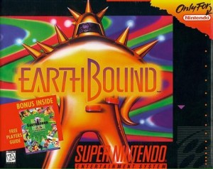 EarthBound | oprainfall