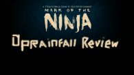 oprainfall takes a look at Klei Entertainment's Mark of the Ninja for Xbox 360.