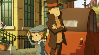 Level 5 just gave us one more trailer for Professor Layton and the Azran Legacies, days before it goes on sale in Japan.