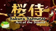 Sakura Samurai is an action adventure game on the Nintendo 3DS eShop.  Is it worth the low price?