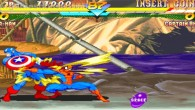 Capcom has just released Marvel Vs Capcom Origins, a mashup of both Marvel Vs. Capcom and Marvel Super Heroes.
