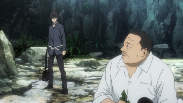 BTOOOM! Episode 3