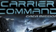 The creators of ARMA are back with FPS/RTS hybrid Carrier Command: Gaea Mission. Available now!