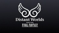 Are you Final Fantasy's biggest Super Fan?  Prove it to Square Enix and win VIP tickets to Paris's Distant Worlds concert!
