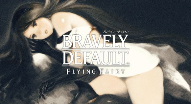 Bravely Default