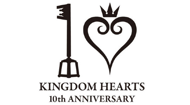 Kingdom Hearts 10th Anniversary