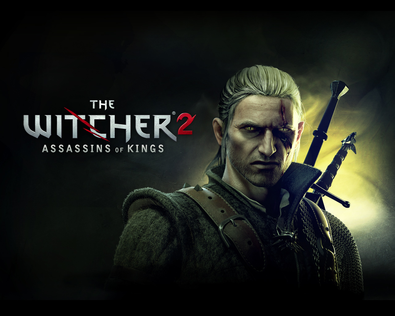 Press Release: The Witcher 2: Assassins of Kings will Now be Avaliable