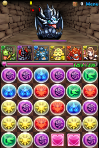 Puzzle &amp; Dragons