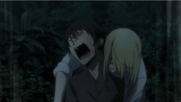BTOOOM! Sakamoto