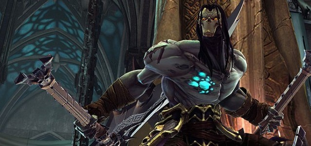 Death rides into battle in Darksiders II. How does his Wii U outing fare?