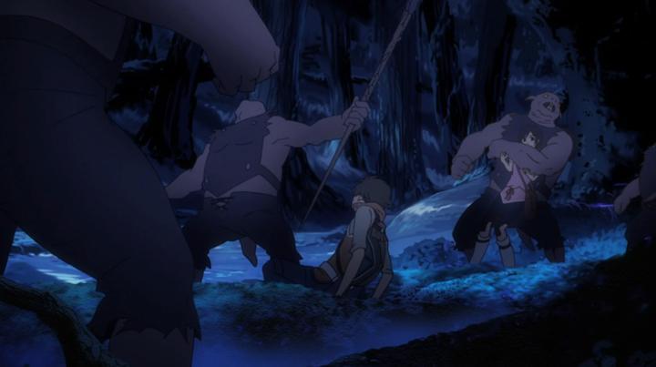 Saki Satoru Saki And Satoru Are Stuck