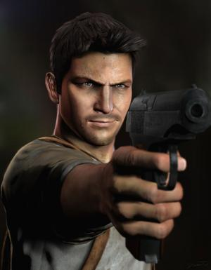 Storytelling Nathan Drake
