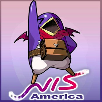 NIS America