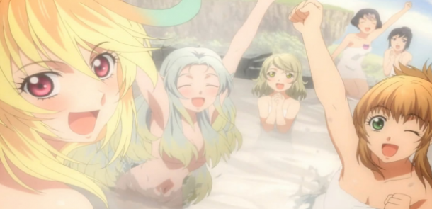 Media Create Sales Tales of Xillia 2