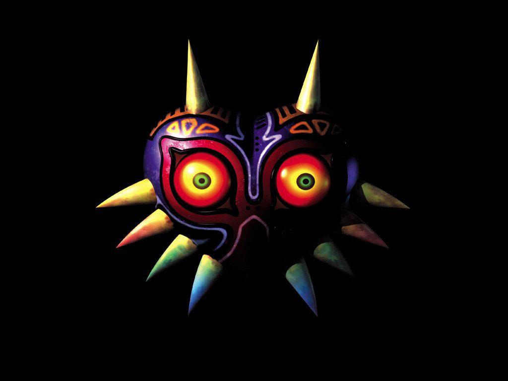 Zeldas Majoras Mask 82