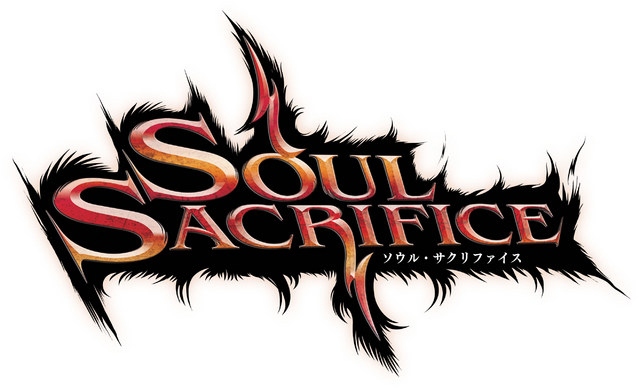 Soul Sacrifice Logo