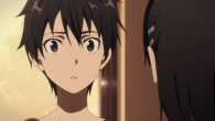 Sword Art Online Kirito Learns Sugu Loves Him