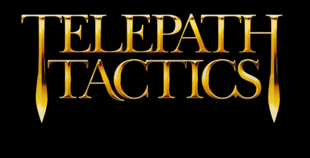 Crowdfunding Spotlight | Telepath Tactics