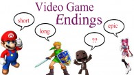 Welcome to Crystal's Corner! Join in our discussion on game endings,  and see who you agree with!