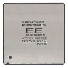 220px-Sony_EmotionEngine_CXD9615GB_top