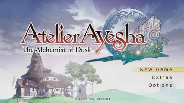 Atelier Ayesha Logo