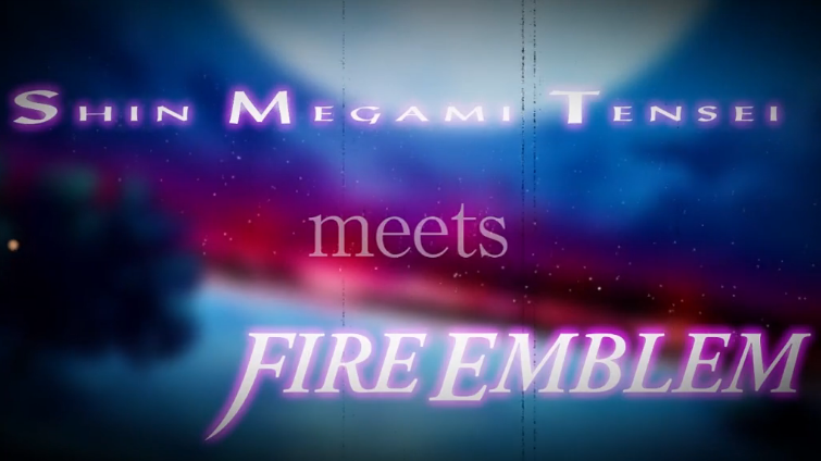 SMT Meets Fire Emblem