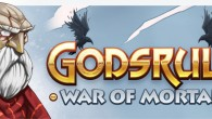 Sega of America & Sega of Europe partner with iOS developer Gogogic for Godsrule: War of Mortals!
